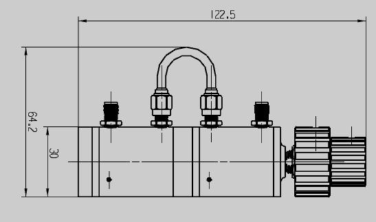 knob step attenuators