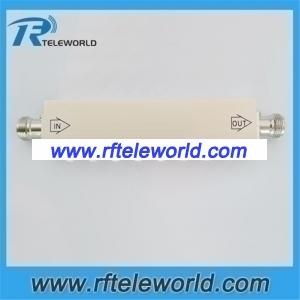 5W TNC step variable attenuator 1db step attenuator 1-90db