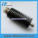 50W 7/16 DIN to N coaxial fixed attenuator 1dB,3dB.6dB.10dB.15dB.20dB.30dB,40dB,50dB DIN to N connector DC-4Ghz 50ohm