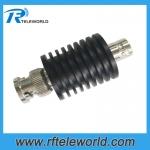 10W BNC RF Coaxial Attenuator 1-40dB 3GHz 4GHz 6GHz 50ohm