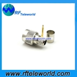 N Male Connector For RG213  Crimp style