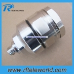 N Female Connector For 1-5/8 13/8 Feeder Cable