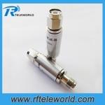 2W TNC coaxial attenuator 1db,3db.6db.10db.15db.20db.30db 3Ghz 4GHz 6GHz 50ohm