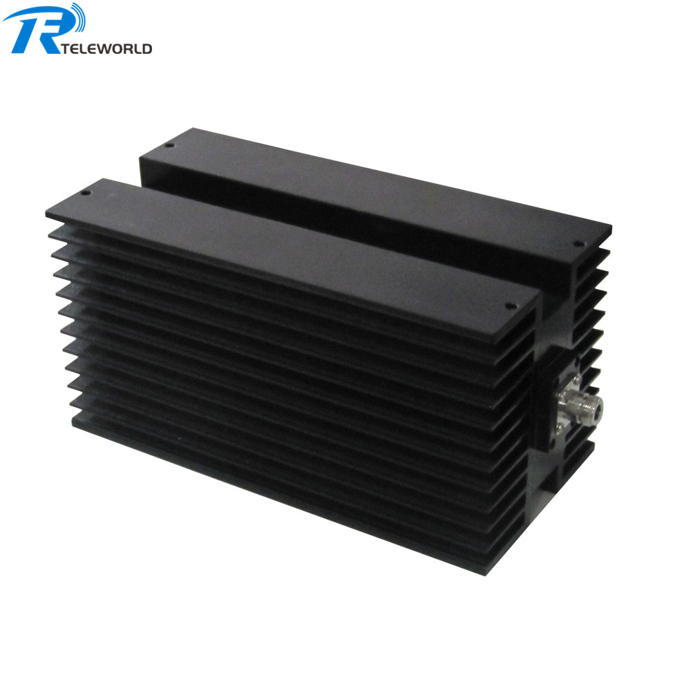 500W RF coaxial attenuators