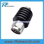 5W rf coaxial fixed attenuator 1db,3db.6db.10db.15db.20db.30db,40db DC-4GHz 50ohm