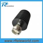 25W 4.3/10 RF coax attenuator 1-40dB 3G/4G 50ohm