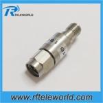 2W SMA fixed attenuator coaxial attenuator 1db,3db.6db.10db.15db.20db.30db 40dB 50dB 60dB 6Ghz 50ohm