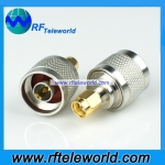 SMA male to N male adapter SMA to N adapter 6Ghz RF coaxial adapter
