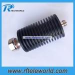 100W 7/16 DIN to N coaxial attenuator 1db,3db.6db.10db.15db.20db.30db,40db.50db DC-3Ghz 50ohm