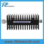 100W N RF coaxial fixed attenuator 1db,3db.6db.10db.15db.20db.30db,40db,50db DC-4GHz 50ohm