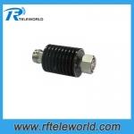 25W 4.3-10 RF Attenuator 3dB 6dB 10dB 20dB 30dB 40dB 6GHz 50ohm