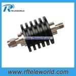 10W SMA coaxial RF attenuator 1db,3db.6db.10db.15db.20db.30db,40db  50ohm 3Ghz