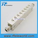 5W TNC RF Variable Attenuator 1db step attenuator 1-90db