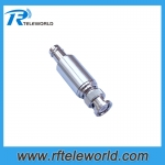 2W BNC RF coaxial fixed attenuator 1db,3db.6db.10db.15db.20db.30db,40db 6GHz  50ohm
