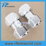 4.3-10 Mini DIN male to 4.3/10 DIN male adapter connector