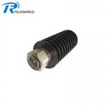 50W 4.3/10 RF Fixed Coaxial Attenuator 1dB,3dB.6dB.10dB.15dB.20dB.30dB,40dB,50dB 3Ghz 4GHz 6GHz 50ohm