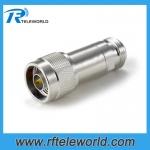 2W coaxial fixed attenuator 1db,3db.6db.10db.15db.20db.30db,40db DC-18GHz 50ohm