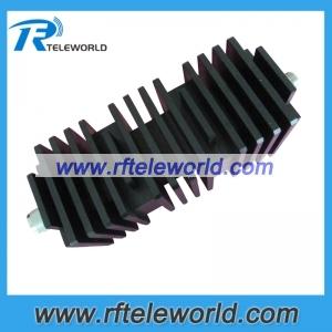 200W coaxial fixed attenuator 1db,3db.6db.10db.15db.20db.30db,40db.50db DC 6Ghz 50ohm