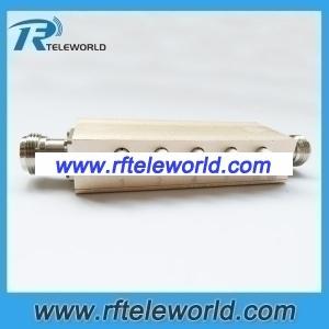 5W 30db stepped attenuator/ step variable attenuator N J-K 0-30db 50ohm