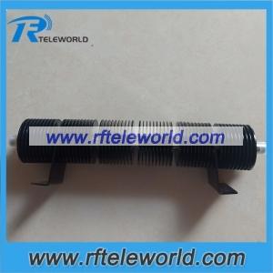 200W coaxial fixed attenuator 1db,3db.6db.10db.15db.20db.30db,40db.50db DC 12.4G 50ohm