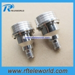 QN male to SMA female adapter QN to SMA coaxial adaptor