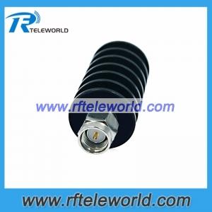 10W SMA coaxial attenuator 1-40dB 18G 50ohm