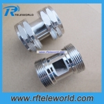 7/16 DIN Male to 7/16 DIN Male Connector Adaptor