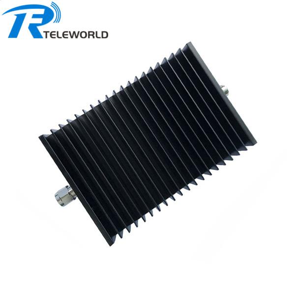 200W RF coaxial attenuators