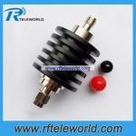 10W SMA coaxial RF attenuator 1db,3db.6db.10db.15db.20db.30db,40db 4GHz 50ohm