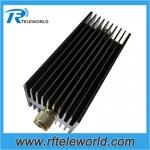 100W RF Coaxial  attenuator 6Ghz 1db,3db.6db.10db.15db.20db.30db,40db,50db 6Ghz 50ohm