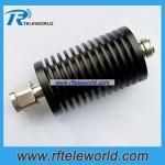 50W N RF coaxial fixed attenuator 1dB,3dB.6dB.10dB.15dB.20dB.30dB,40dB,50dB 4Ghz 50ohms