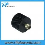 50W RF coaxial attenuator N male to female 1dB,3dB.6dB.10dB.15dB.20dB.30dB,40dB,50dB 18GHz N-JK 50ohm