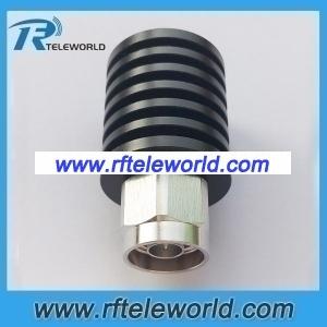 10W N RF load termination dummy load terminator 3Ghz 50ohm