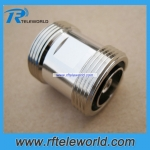 7/16 DIN Female to 7/16 DIN Female Connector Adaptor